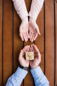 Η σημασία της ευγνωμοσύνης
