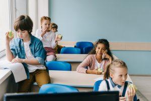 Η ανάπτυξη της συναισθηματικής νοημοσύνης των παιδιών στο πλαίσιο του σχολείου-Ο ρόλος των εκπαιδευτικών