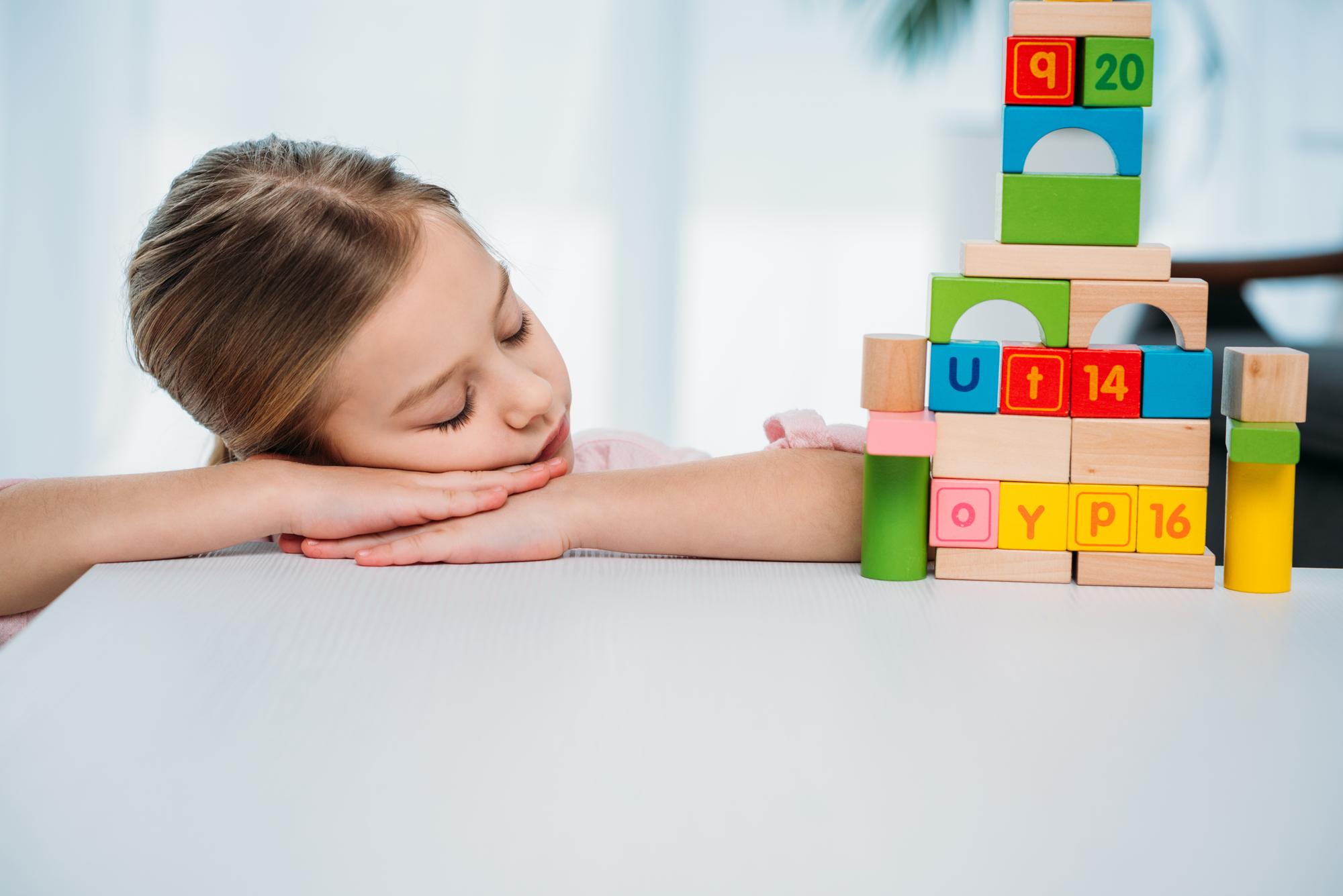 Όταν ο ύπνος δεν παίρνει τα παιδιά…