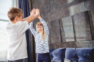 Εκπαιδεύοντας τα παιδιά στη διεκδικητική συμπεριφορά