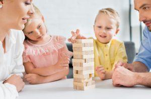 Ο ρόλος των γονέων στην ανάπτυξη των παιδιών