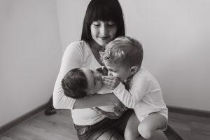 Η πρωτοκοινωνική συμπεριφορά των παιδιών