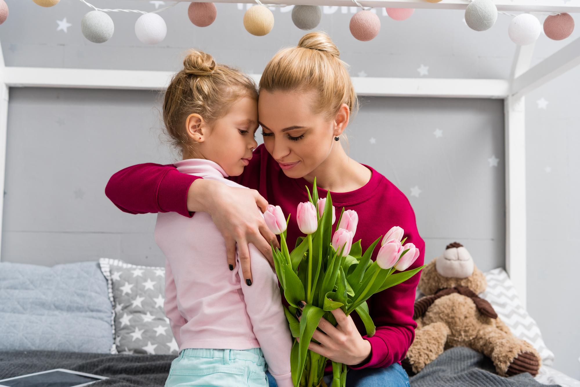 Δώδεκα κανόνες για να είναι κάποιος καλός γονιός